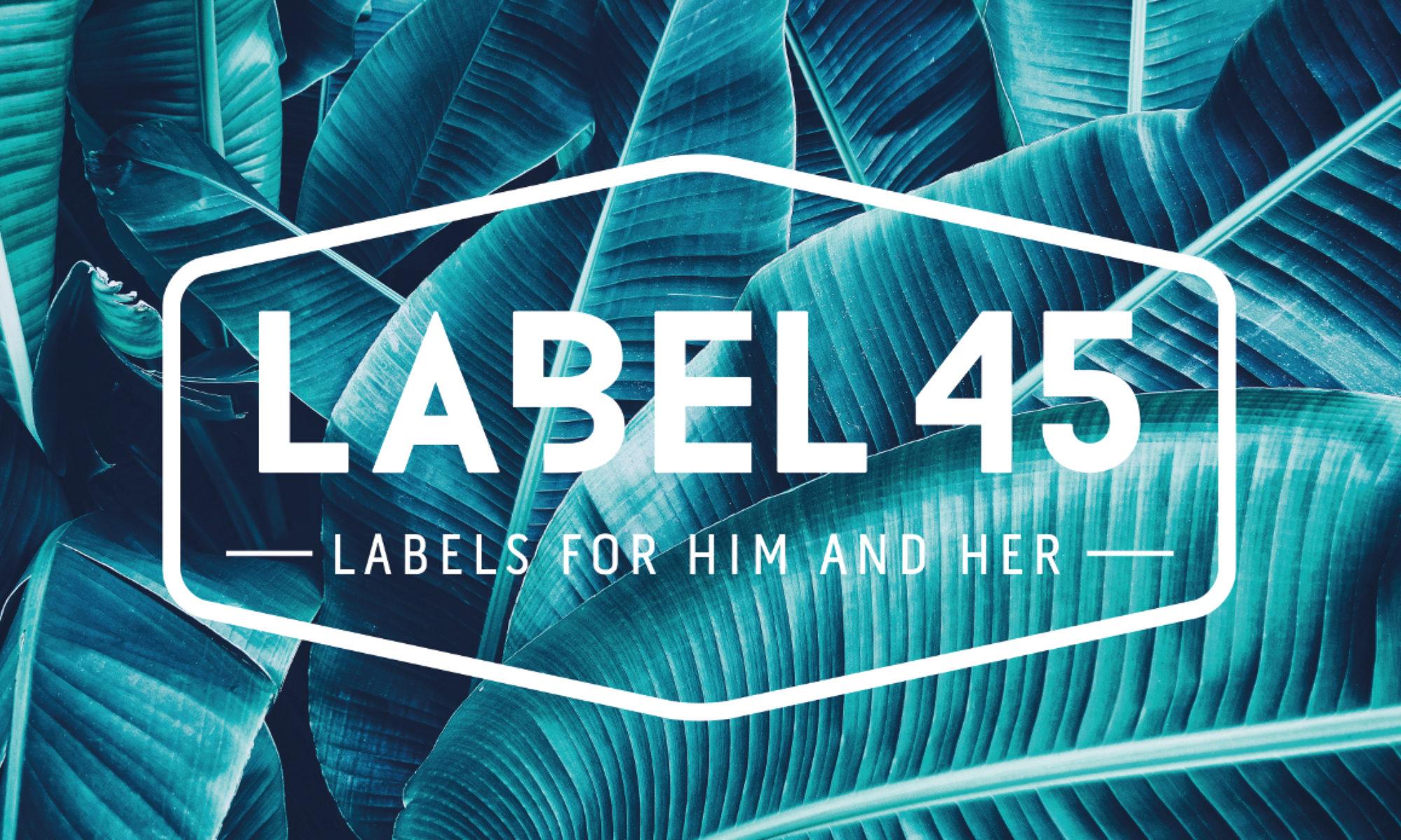Label45