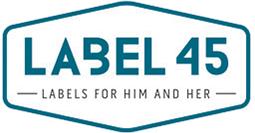 Label45 kleding voor hem en haar